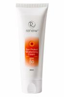 Renew  | Увлажняющий солнцезащитный крем SPF-50, 80мл
